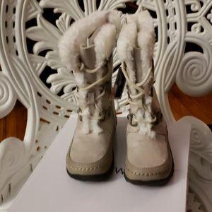 Nine West- Daphne-K Boots Size 7M
